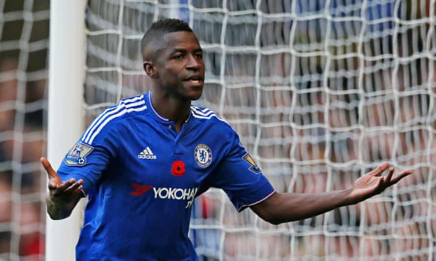Ramires had become surplus to requirements at Chelsea.