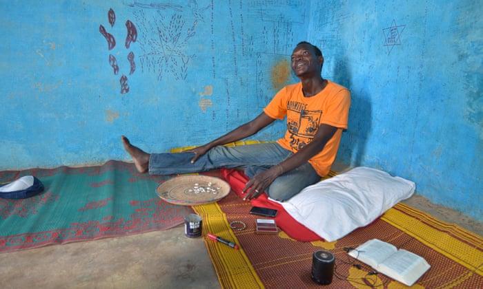 The struggle for Mali | Jack Watling and Paul Raymond