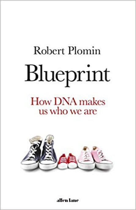 Blueprint- How DNA Makes Us Who We Are