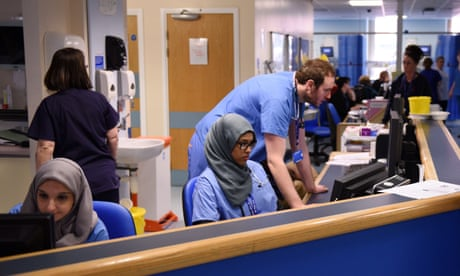 NHS gets £40m to cut login times on its IT systems
