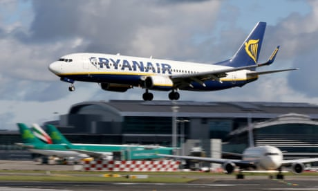 Cancellations and staffing crises – is Ryanair losing height at last?