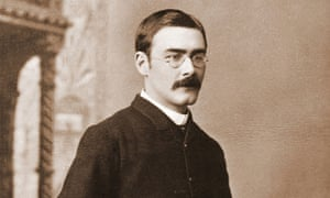 Rudyard Kipling wrote the stories in the new collection while working as a journalist in India.