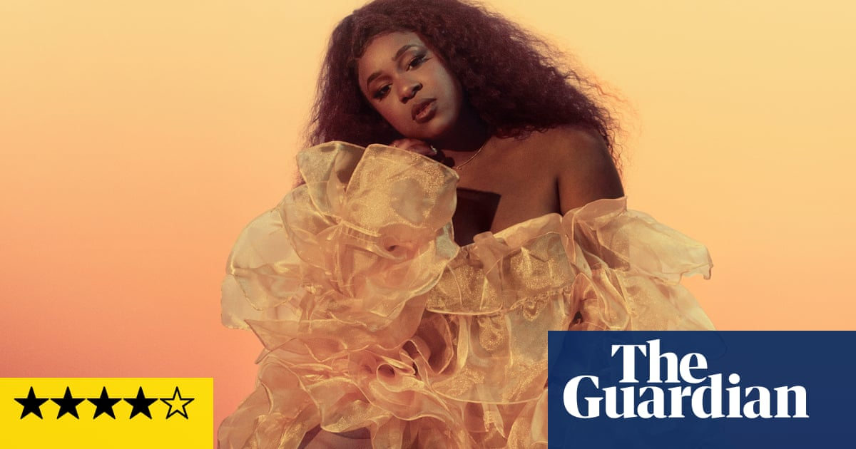Nao: And Then Life Was Beautiful review – joy and hope amid the pandemic