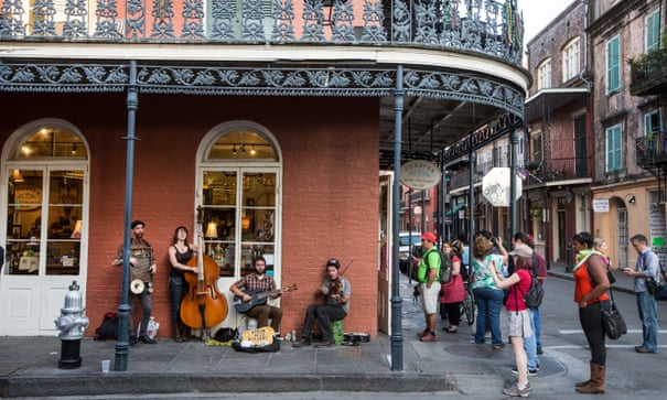 Which is the world's most musical city? | Cities | The Guardian