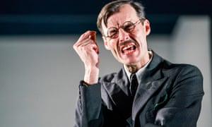 Paul Hilton as EM Forster