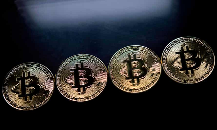 The modern ransomware attack was born from encryption and bitcoin.