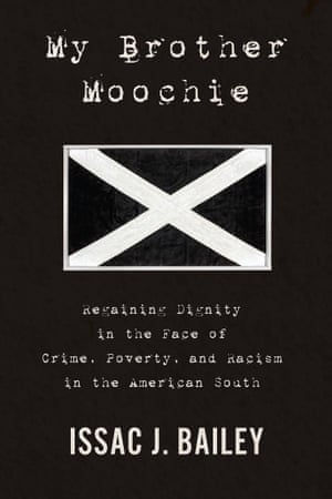 My Brother Moochie cover