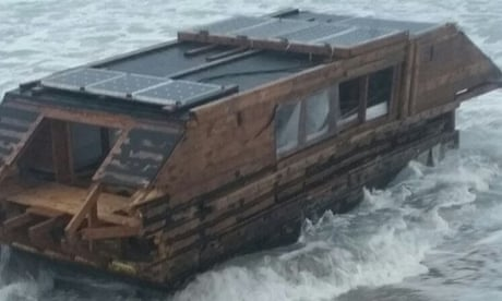 'Mystery solved': owner of boat washed up in Ireland found in Canada