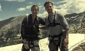 Grylls and Hough