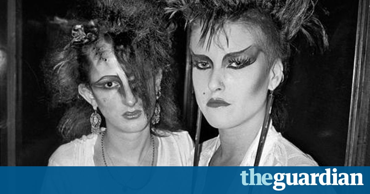 The end of the night – in the 80s, the Wag Club was