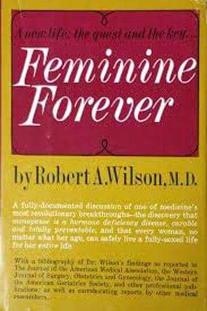 Feminine Forever, 1966.