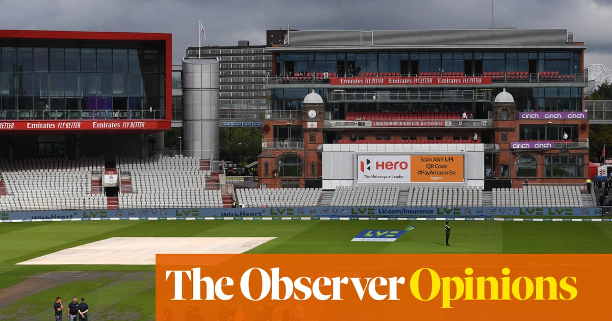 Blame the schedule, not India's players for cancellation of final England Test | Anand Vasu