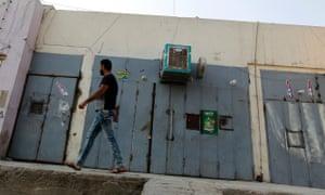 Iraq's parliament passes law banning alcohol | World news