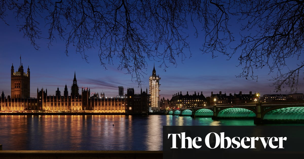 Illuminated River: lighting up London's bridges with skill and charm