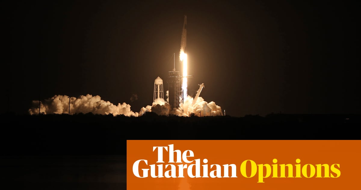 Revive the US space program? How about not