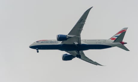 British Airways now offsets carbon emissions on all domestic flights.