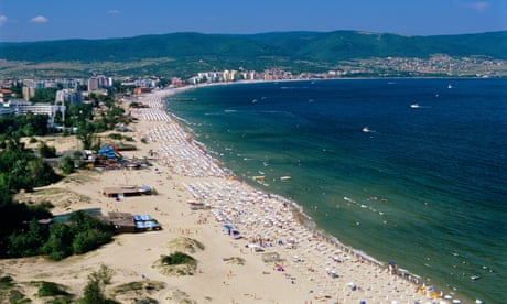 Brexit brings surprise boost for Bulgarian resorts