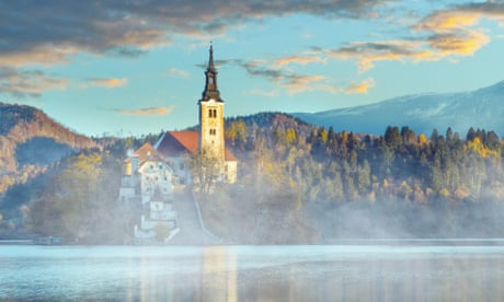 20 great holidays in Central Europe