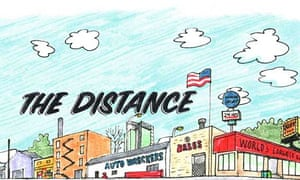 The Distance Podcast - Learning from the success of decades old businesses