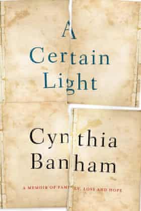 A Certain Light by Cynthia Banham – book cover
