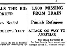 Manchester Guardian, 24 September 1947.