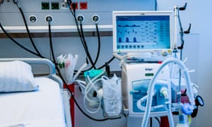 How ventilators work and why they are so important in saving ...