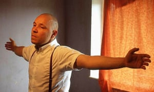 Stephen Graham in This Is England (2006).