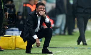 The former Internazionale, Napoli and Sampdoria manager Walter Mazzarri will be in charge at Vicarage Road next season.