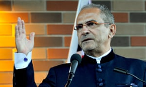 Jose Ramos Horta says Timor-Leste is 'searching for multiple partners and investors' amid reports it is set to take a $16bn loan from China's Exim bank
