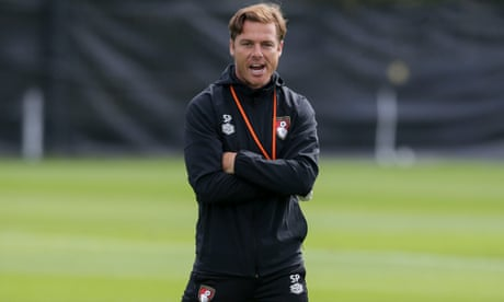 Bournemouth's Scott Parker: 'We need to be humble and understand where we are'