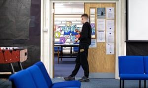 Pupil referral units, which take pupils excluded from mainstream schools, have been accused of being recruiting grounds for gangs.