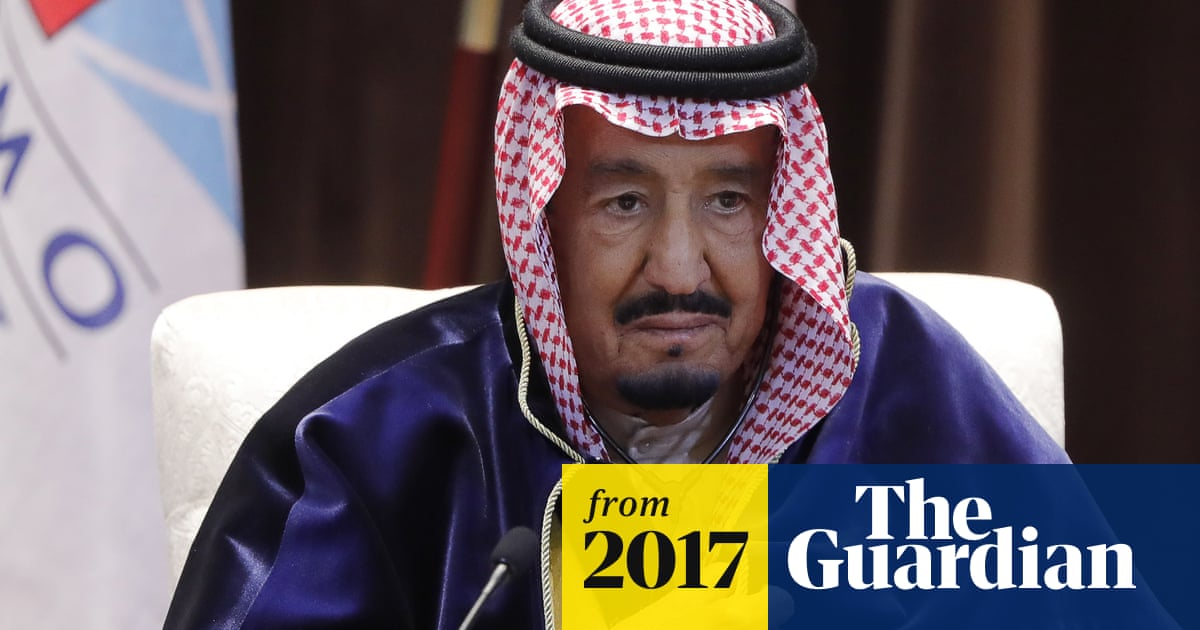 Saudi scholars to vet teaching of prophet Muhammad to curb