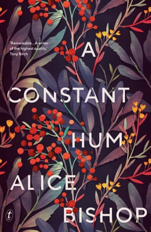 Cover image for A Constant Hum by Alice Bishop