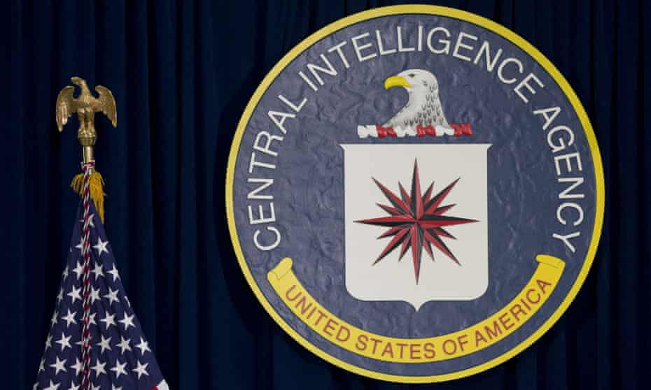 An 18-year-old man has admitted trying to hack into the computers of senior US government officials, including the director of the CIA.