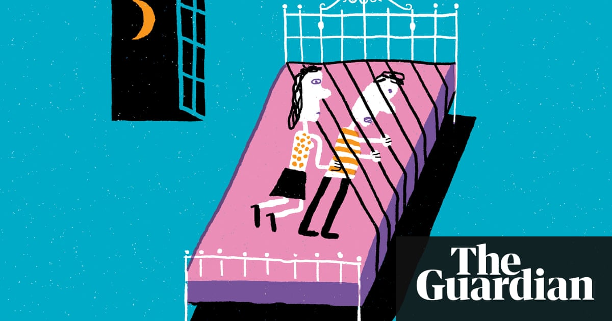 How to support a depressed partner while maintaining your own mental health  | Society | The Guardian