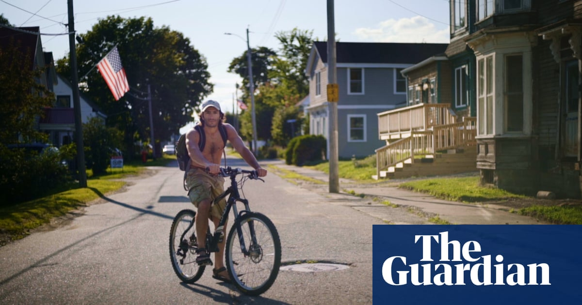 'It was just so fascinating': behind a film exploring America's small towns