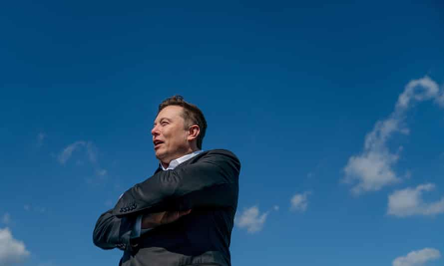 Elon Musk, who Forbes estimates is worth $151bn. ProPublica reported that Musk paid 3.27% over the four-year period.