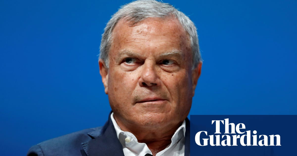 Sir Martin Sorrell's S4 Capital reports 'post-pandemic rebound' in economy