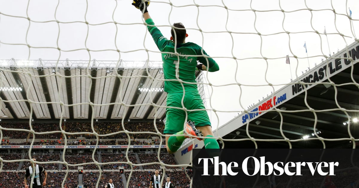 Martin Dubravka denies wasteful Norwich to earn Newcastle a point