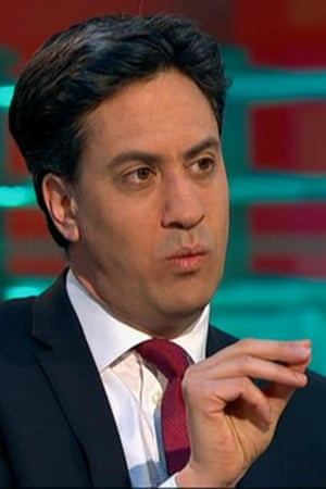 Ed Miliband interviewed by Ewan Davis.