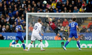 Gylfi Sigurdsson's goal wins the game in style