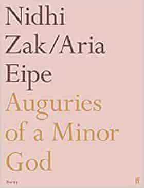 Auguries of a Minor God,