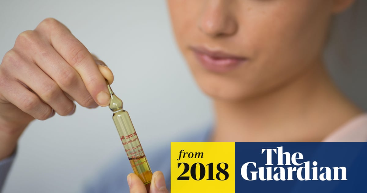0783a893 Vitamin D may offer protection against cancers, study says | Science ...