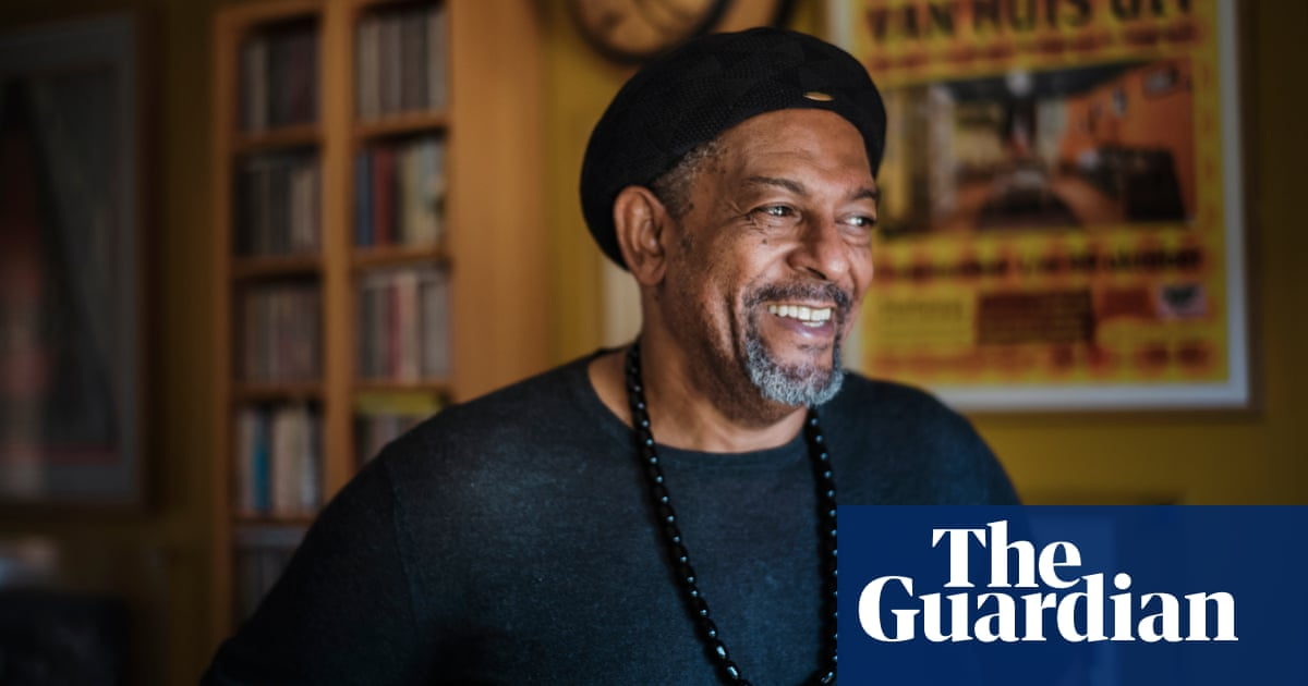 Black UK artists are creating most 'exciting' work, says Michael McMillan