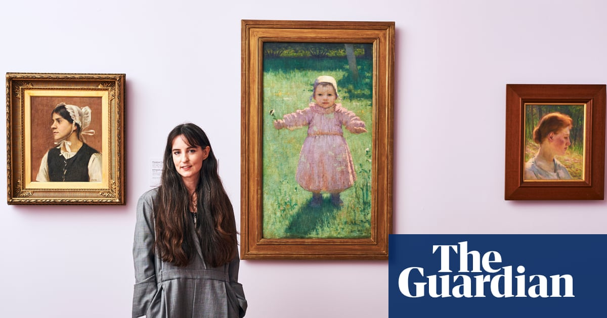 She-Oak and Sunlight: women of Australian Impressionism emerge from the shadows