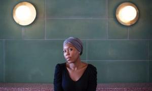 Sisonke Msimang, host of the podcast Temporary