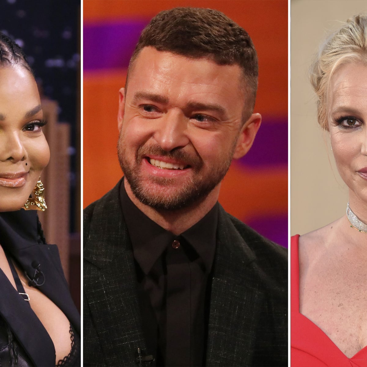 I am deeply sorry': Justin Timberlake apologises to Britney Spears and  Janet Jackson | Justin Timberlake