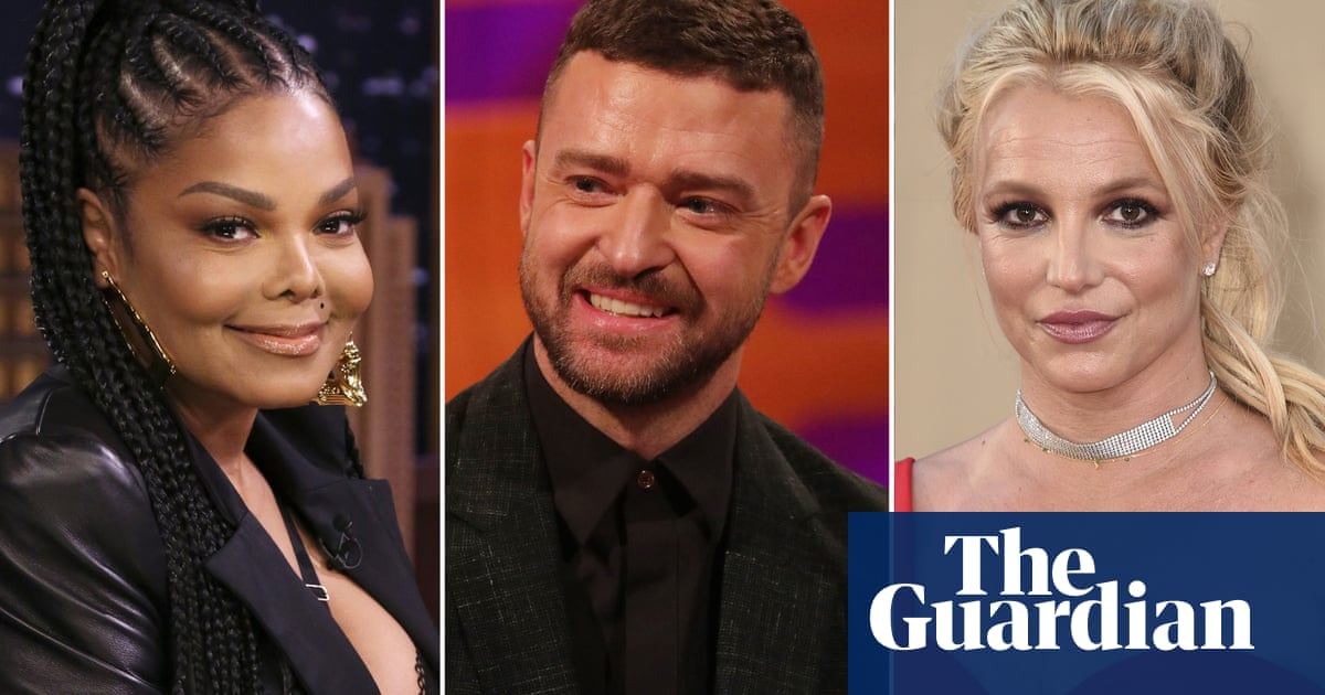 I am deeply sorry: Justin Timberlake apologises to Britney Spears and Janet Jackson