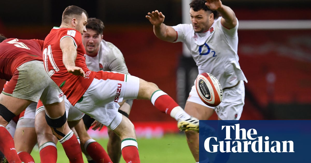 Ellis Genge receives death threats after not clapping Wales into tunnel