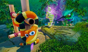 The 42 most anticipated video games of 2017 | Games | The Guardian